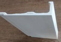 Light trough sample