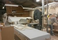 GRG Components Pattern and Mould Workshop