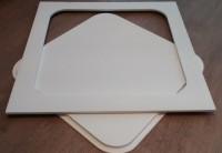 Access hatch sample 1